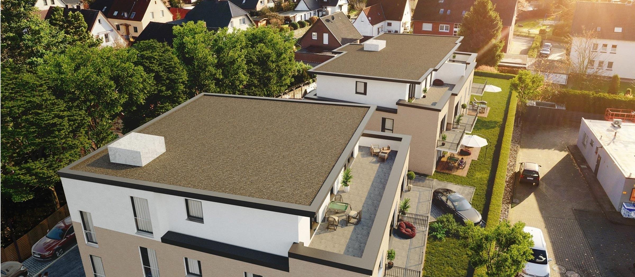 Neubau-ETW in Belm