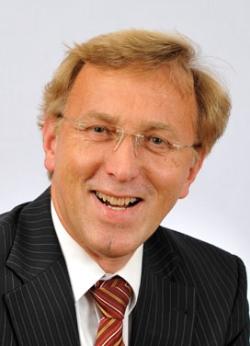 Alois Ebenbeck