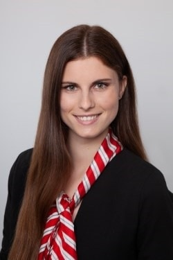 Lisa-Marie Kolbach