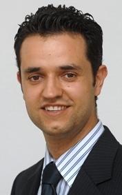 Miguel Pereira.
