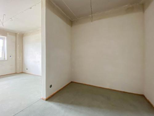 Innenansichten: Schlafzimmer/Ankleidebereich
