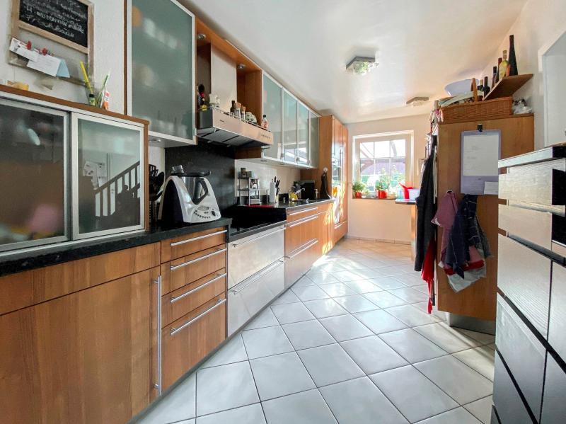 Innenansichten: Küche