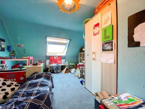 Innenansichten: Kinderzimmer