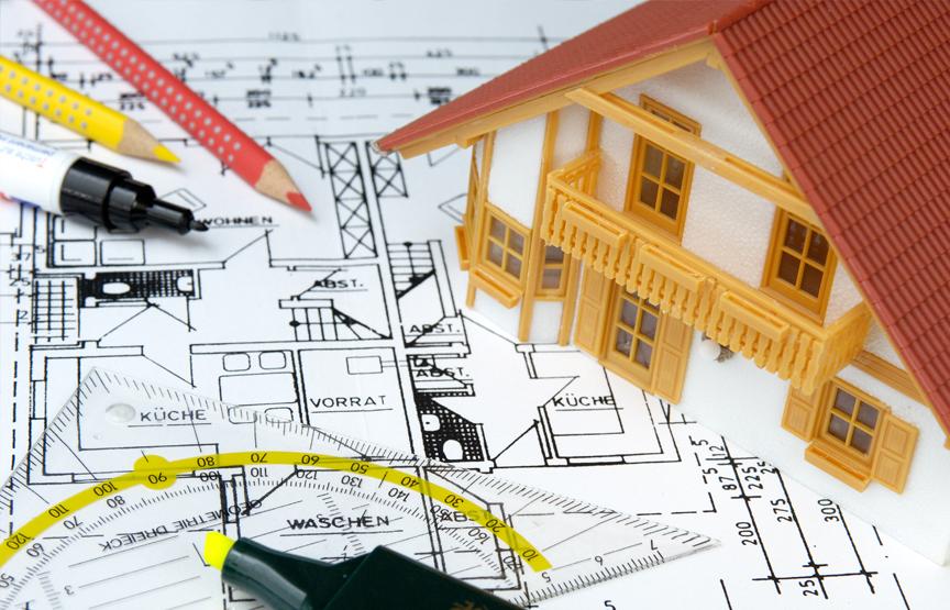 Bauprojekte